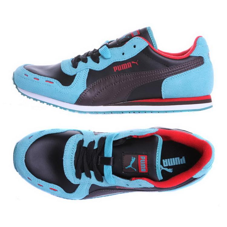 正品puma 彪马男鞋 2012新款运动鞋