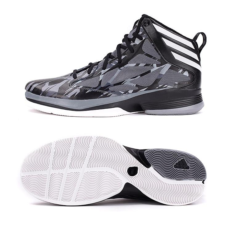 62折正品ADIDAS阿迪达斯2013夏季新款篮球系列男子篮球鞋 G65888